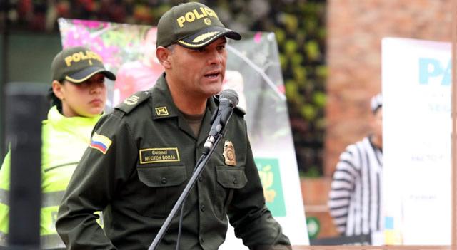 Desarticulan banda dedicada al tráfico de estupefacientes en Cundinamarca