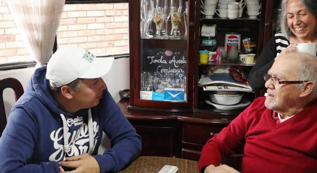 Con Pensamiento, Corazón y Vida, Giovanni Ramírez Moya gobernará Soacha
