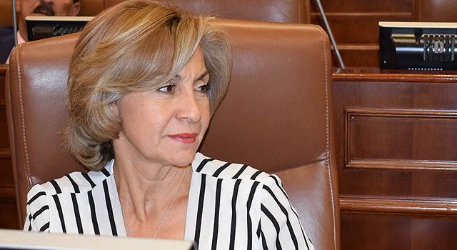 Representante Betty Zorro rinde cuentas sobre su gestión en el Congreso
