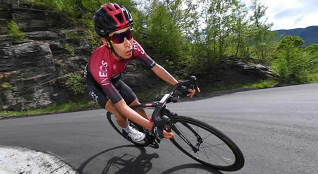 Colombiano Iván Sosa gana la Vuelta a Burgos