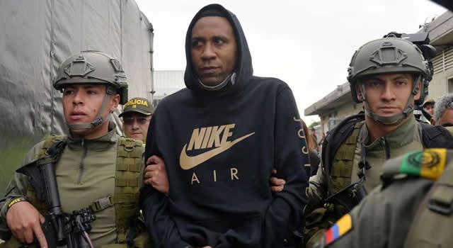 El exfutbolista Jhon Viáfara pidió extradición exprés a Estados Unidos