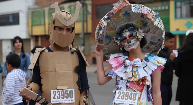 Inician inscripciones para el III Carnaval de Máscaras Xua 2019