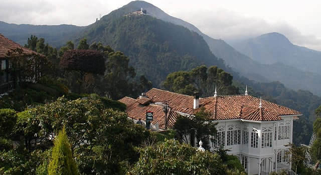 Concejala Ati Quigua se posesionará en el cerro de Monserrate