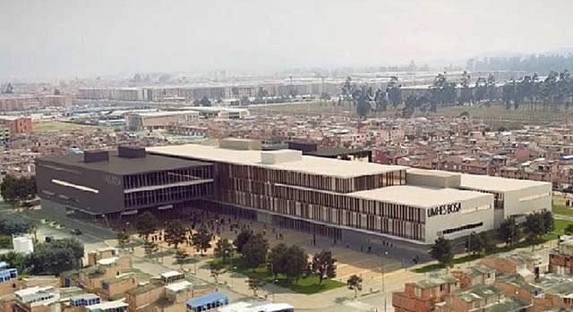 Nuevo Hospital de Bosa atenderá a más de 4000.000 inscritos en el Sisbén