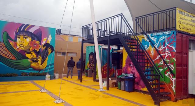 Se abre Parque Color, un centro de entretenimiento familiar en Soacha