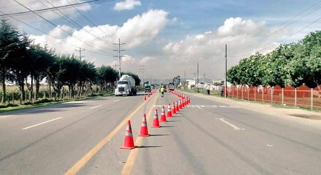 Plan éxodo y retorno para el puente festivo de la Independencia de Cartagena