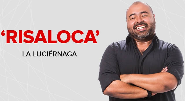 "Arrrrrriba Rating con Óscar Monsalve o ""Risaloca"""