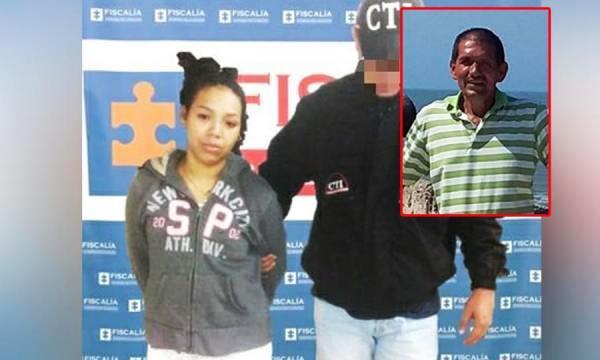 En Soacha capturan extranjera vinculada a un asesinato