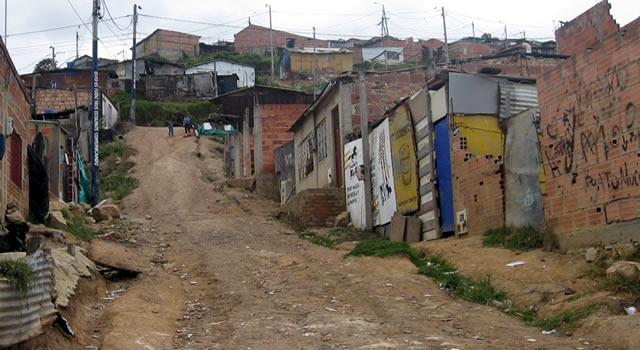 Firman pacto para contrarrestar inseguridad en la frontera Soacha-Bogotá    Periodismo Público