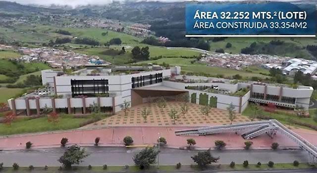 Abren licitación para construcción del Hospital de Usme