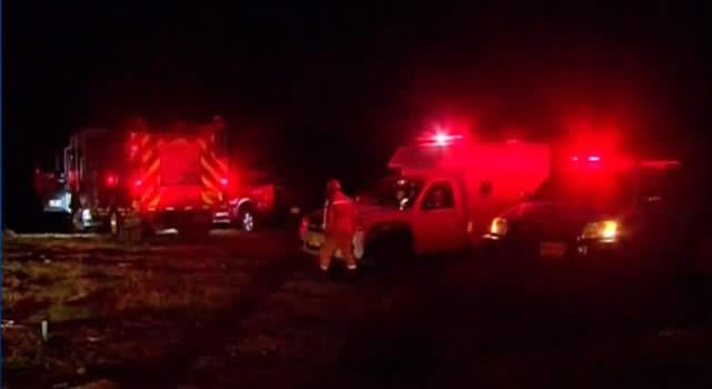 Ahogado muere joven que cayó al río Bogotá cuando volaba una cometa