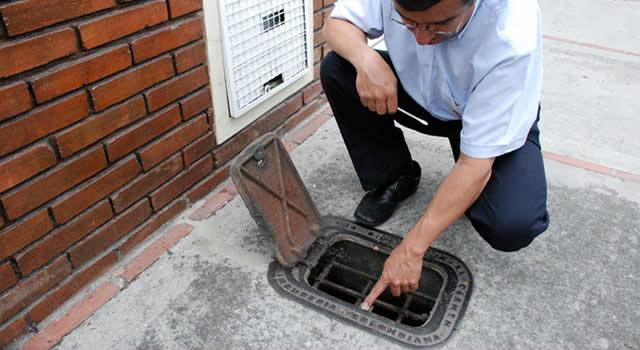 En Bogotá  y Soacha se roban cerca de 8 mil medidores de agua al  año