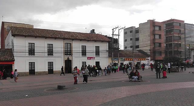 Alcaldía de Soacha