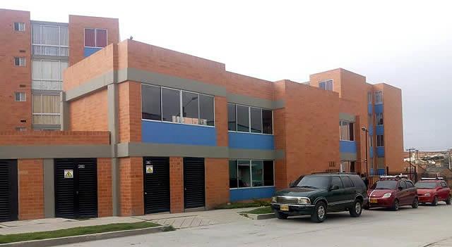 Conflicto en conjunto residencial de Soacha por cobro de administración