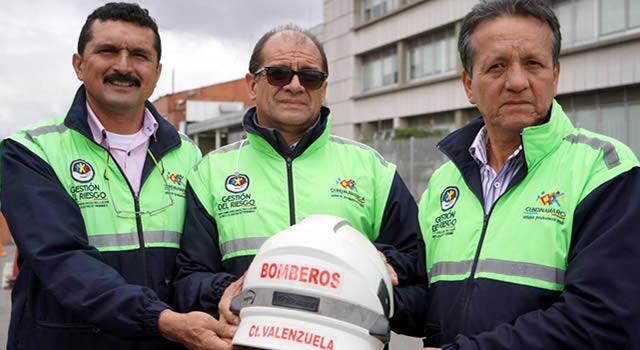 Sancionadas tres personas que se hicieron pasar por bomberos en Ubaque, Cundinamarca