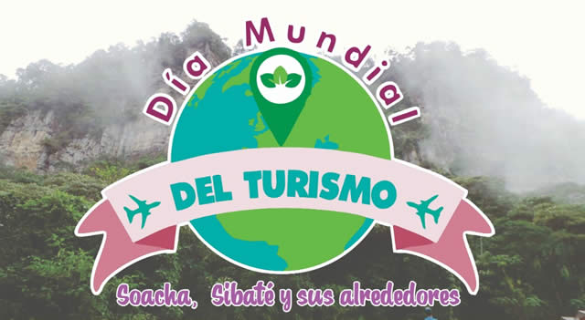 Soacha celebra el Día Mundial del Turismo este domingo