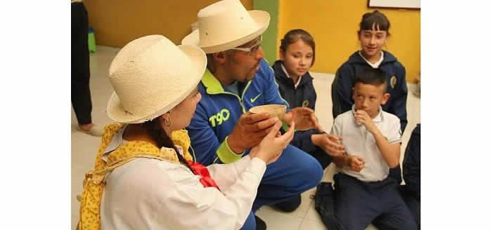 """En Facatativá continúa  celebración de la """"Semana de Patrimonio"""""""