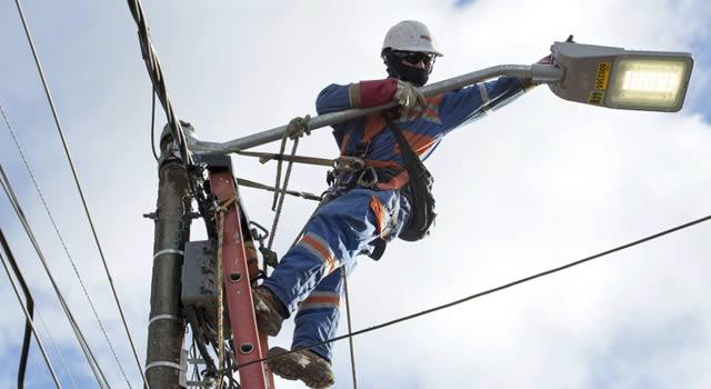 Enel-Codensa anuncia cortes de energía en municipios de Cundinamarca
