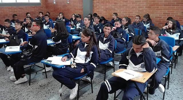 """Comienza legalización de """"convenios"""" con los colegios privados de Soacha"""