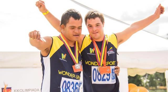 Este miércoles son las II Olimpiadas de Discapacidad Asocentro 2019