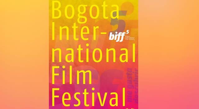 Detalles del Bogotá International Film Festival 2019