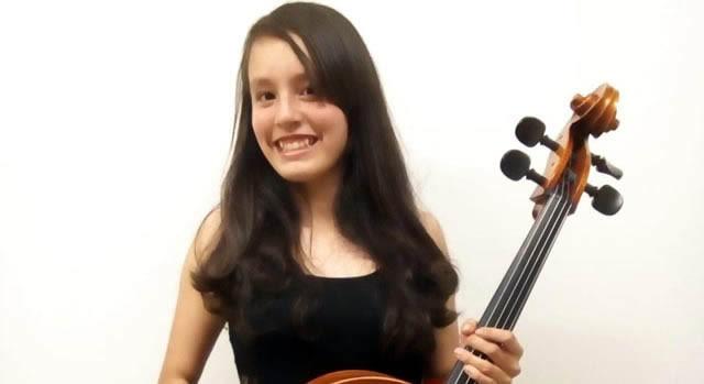 Soachuna Julieta Rivas integra la Orquesta Filarmónica de Bogotá