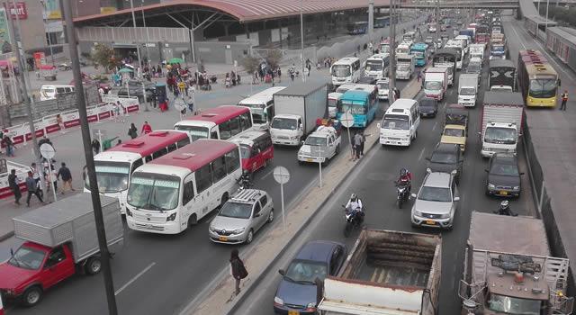 Estudio que reestructurará sistema integrado de transporte de Soacha cuesta $3.000 millones