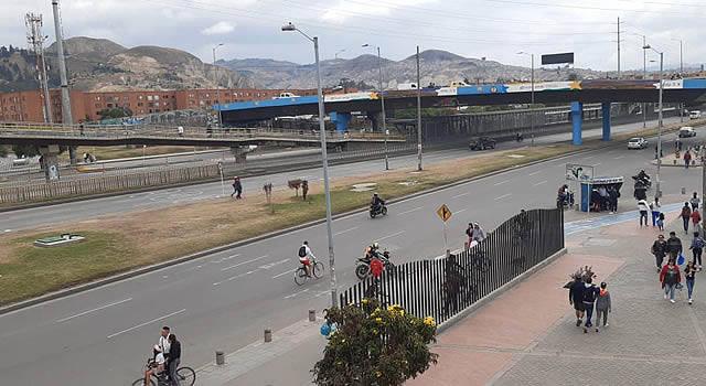 Promotores del paro en Soacha amenazan con nuevas protestas para este martes