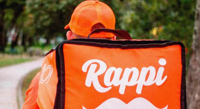 Rappi deberá entregar la factura y asegurar las vueltas de sus clientes