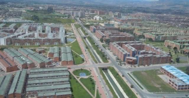 Aprueban recursos para  Alameda El Porvenir, obra que conectará con Soacha