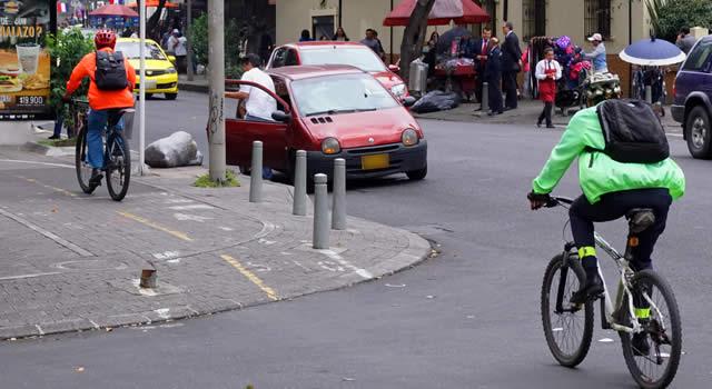 Así será el Día sin carro y sin moto en Bogotá