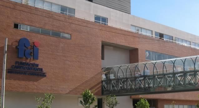Fundación Cardioinfantil, reconocida como el mejor hospital de Colombia