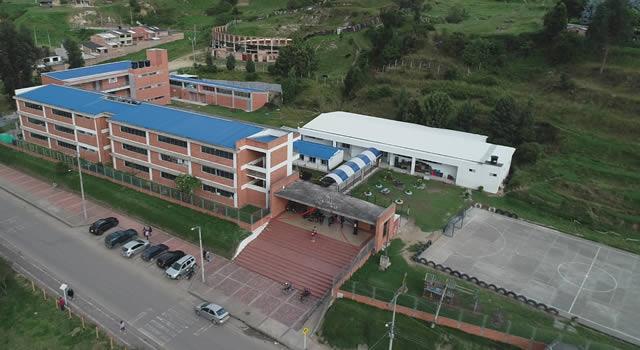 Cundinamarca renueva su infraestructura educativa
