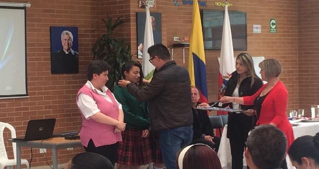 Finalizó concurso de Microcuento y caricatura Colegio Minuto de Dios Ciudad Verde