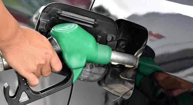 Suspendidas nueve estaciones  de gasolina en Bogotá