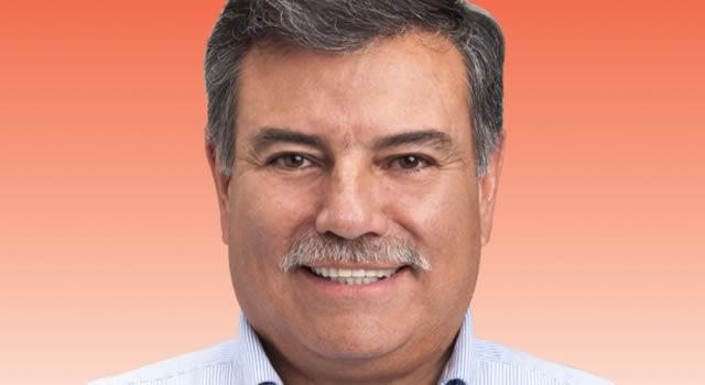 El sibateño Jorge Rozo fue elegido  vicepresidente del Consejo Nacional Electoral
