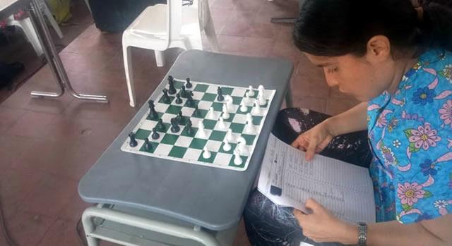 Ajedrez, clave para incentivar el desarrollo de las competencias lógico-matemáticas en los colegios
