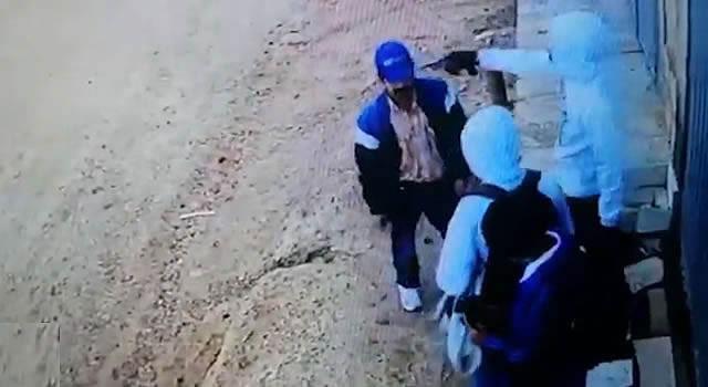 Delincuentes extranjeros  imponen el terror en barrio de Soacha