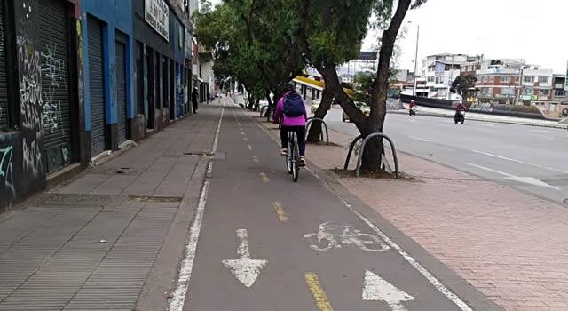 Bicicletas que se movilicen  en Soacha tendrían GPS