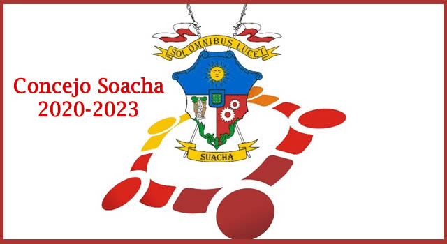 Posibles curules para el Concejo de Soacha
