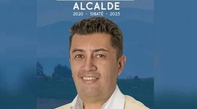 Edson Montoya es el nuevo alcalde de Sibaté