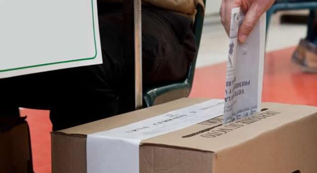 Red dedicada a la nacionalización de personas, estaría proyectando fraude electoral 2022