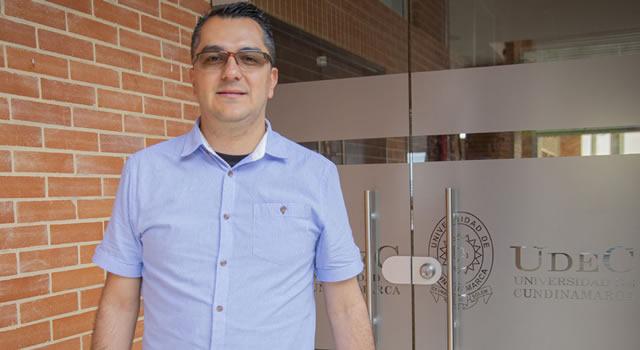 Docente de la UDEC gana  primer puesto en el Reto Internacional LABSAG 2019