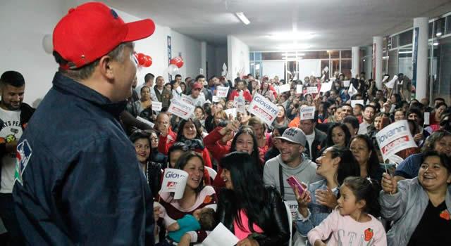 Mejorar los servicios de salud, una prioridad en el Gobierno de Giovanni Ramírez