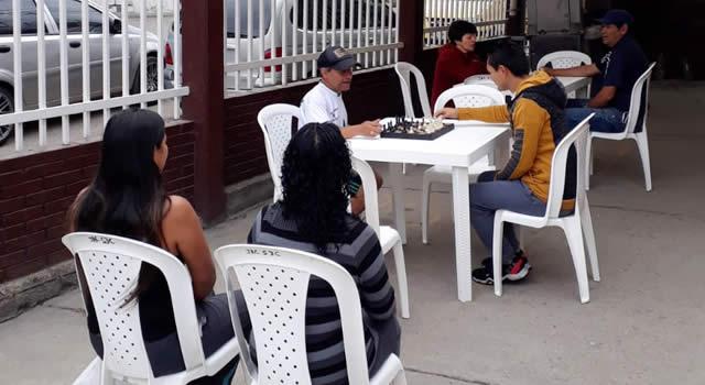 Curioso, ningún residente quiere ocupar dos cargos comunales en barrio de Soacha