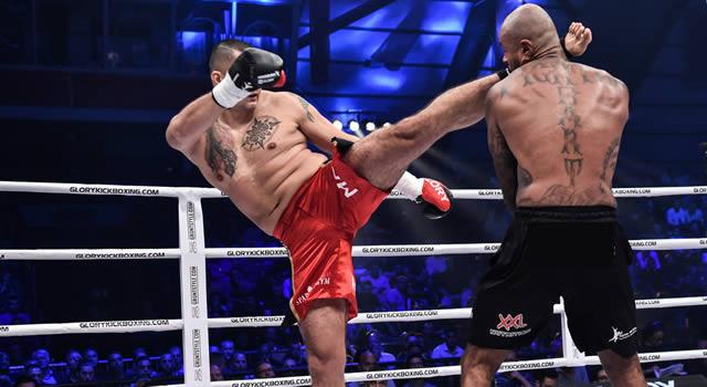 A Soacha llega el  IV Campeonato Sudamericano de Kick Boxing