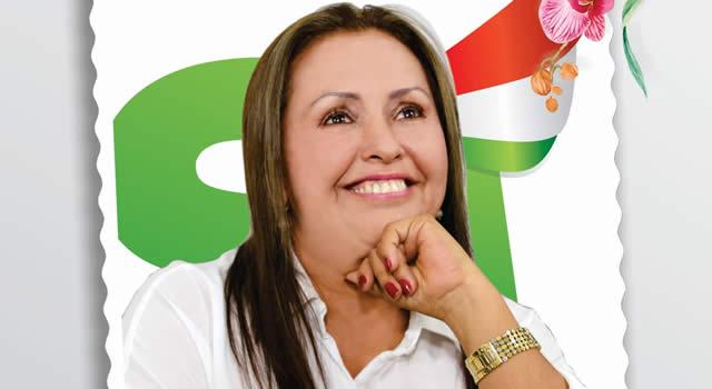 Fallece alcaldesa de La Mesa, Cundinamarca