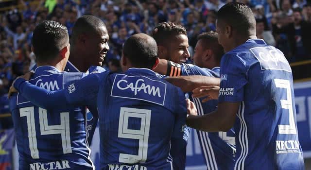 Gamero ficha jugadores para reforzar a Millonarios