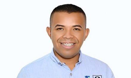 Mor8, el candidato al concejo que quiere seguir trabajando por la niñez de Soacha