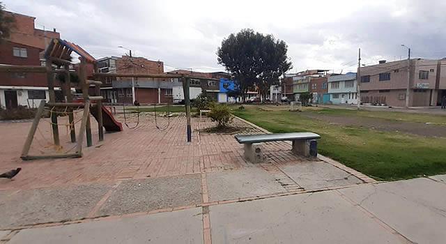 Malestar en  barrio de la comuna tres de Soacha por abandono de la Alcaldía Municipal